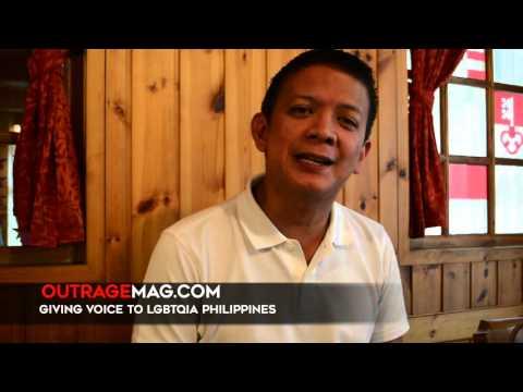 Chiz Escudero on passing anti-discrimination law in the Philippines