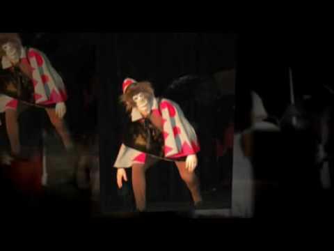 Smithsburg High Drama presents the Wizard of Oz