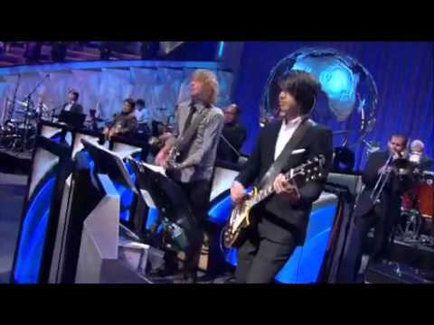 Israel Houghton   Your Grace Is Enough 06 19 11   YouTube