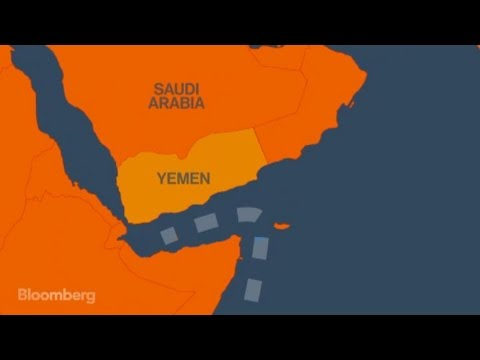 Why Yemen Is Roiling the Oil Markets