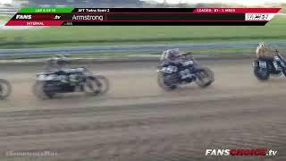 2019 Springfield Mile II - American Flat Track