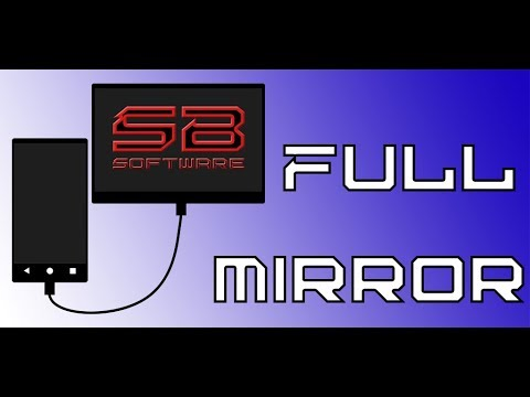 Full Mirror for MirrorLink V2 - Android App - All Your Favorite Apps in the  Car