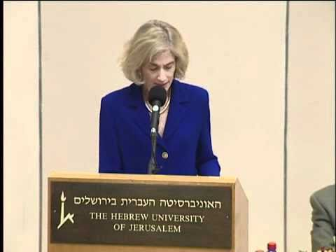 "Prof. Martha Nussbaum on ""Humanistic Education & Global Justice"""