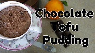 How to Make Tofu Pudding
