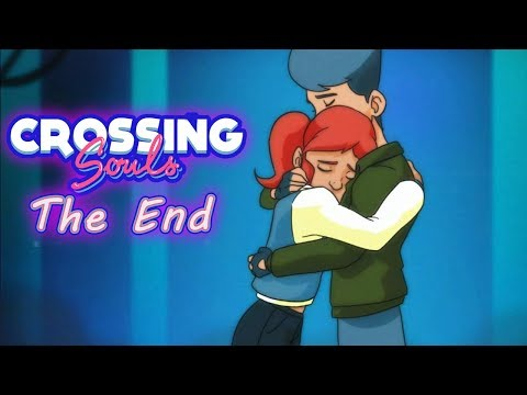 Together Forever - Crossing Souls - The End - Lets Play Gameplay