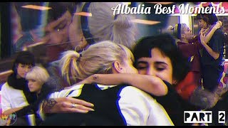 ALBALIA | BEST MOMENTS | PART 2