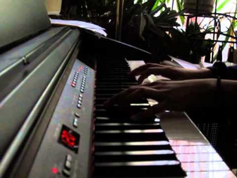 Atlantean Twilight (piano)