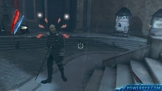 Dishonored - Back Home Trophy / Achievement Guide