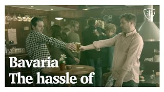 Bavaria - the hassle of drinking beer without ep 1