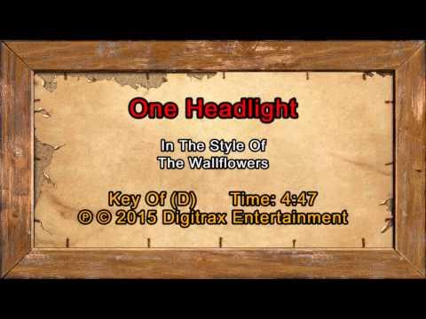 One Headlight Chords And Lyrics Download MP3 (1.34 MB) 2018 ...