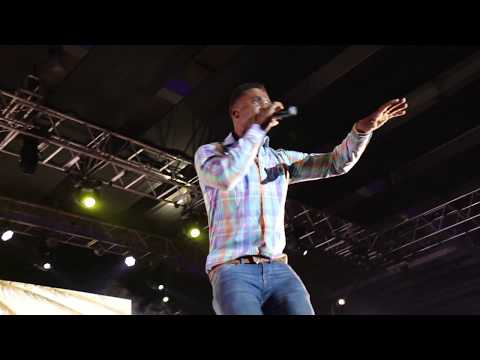 Chris Martin - Mama/Big Deal (Live at Caribbean Love Now)
