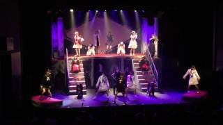 アリスインプロジェクト2016年9月公演 舞台『魔銃ドナークロニクル』 9...