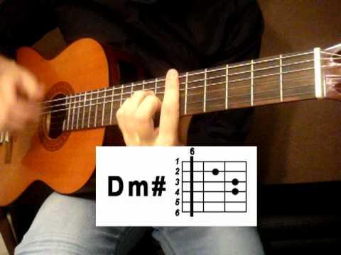 GMPrizrak - Игра на гитаре( из фильма Ранетки) скачать песню mp3
