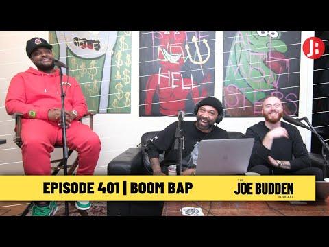 The Joe Budden Podcast Episode 401   Boom Bap