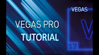 Hey guys! Today I'm bringing you a video on how to use or edit using sony vegas pro 15 for beginners.