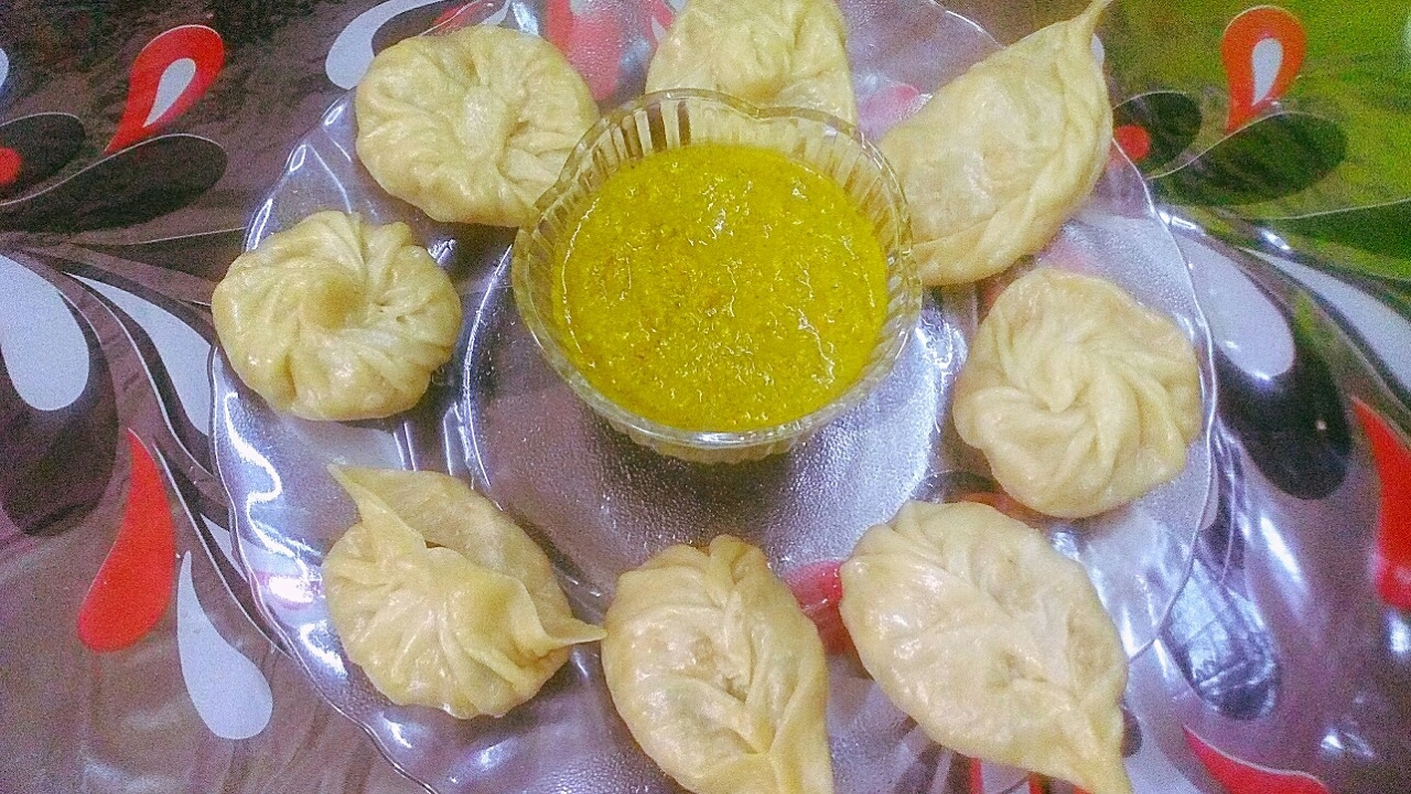 Easy chicken momos recipe without steamermomos stand in hindi easy chicken momos recipe without steamermomos stand in hindi dim sum recipe forumfinder Images