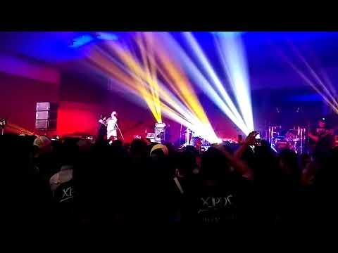 FTG   ROZANA   Konsert Rockstage 2  .. 7/10/2017