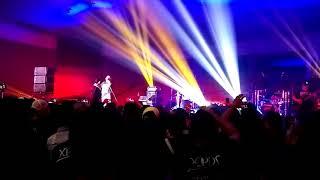 FTG | ROZANA | Konsert Rockstage 2 |.. 7/10/2017