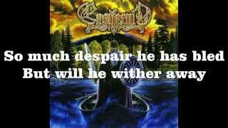 Ensiferum - Old Man (w/ lyrics)