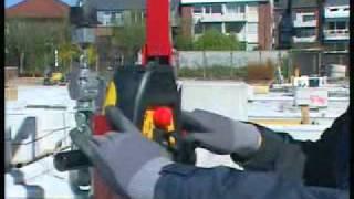 Мини-кран МК 400 STEINWEG BOECKER(Мини кран, демонстрация его возможностей телефон для связи +7 (911) 255-5097, alplift@mail.ru., 2009-05-07T13:58:06.000Z)