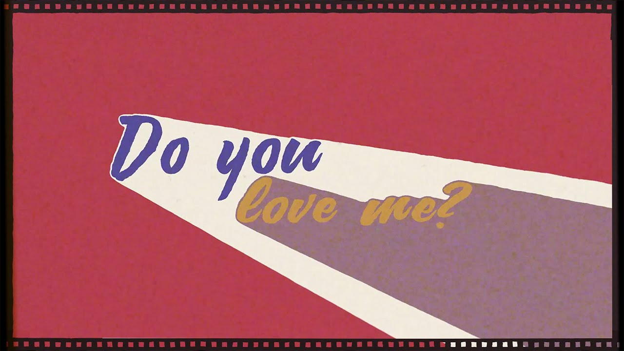 Ewan Cunningham - Do You Love Me?