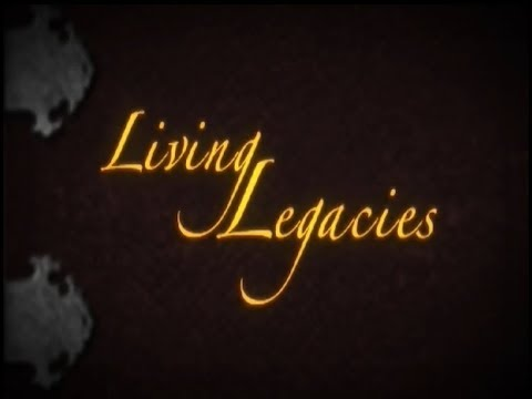 Living Legacies: Ted Vallas (2013)