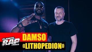 Planète Rap Damso - Lithopédion [Intégrale]