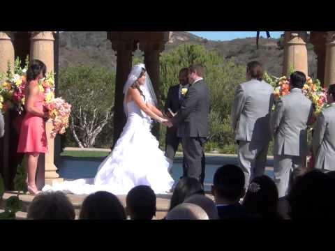 Joey & Lauren Wedding