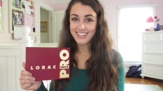 Lorac Mega Pro Palette Review and Swatches! Thumbnail