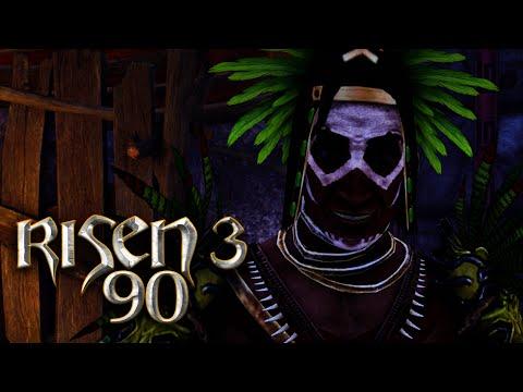 RISEN 3 [090] - Neuntausend Nebenaufgaben ★ Let's Play Risen 3