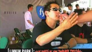Linkin Park - Frat Party Frat Party at the Pankake Festival (commercial trailer)