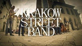 Krakow Street Band - Hold On [Backyard Music #08]