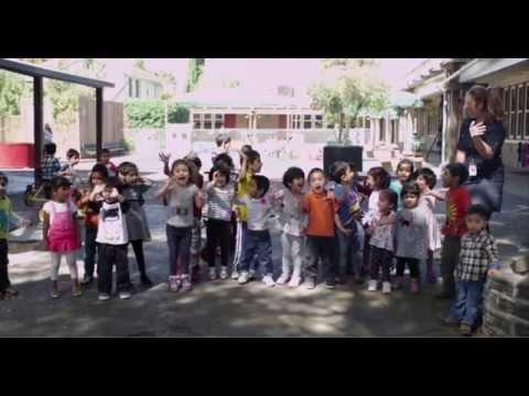 Montessori School Fremont, California