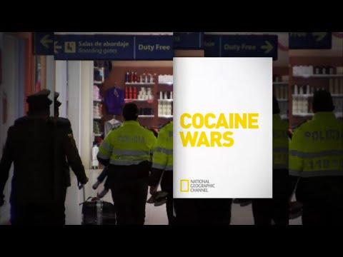 national geographic- Cocaïne Wars