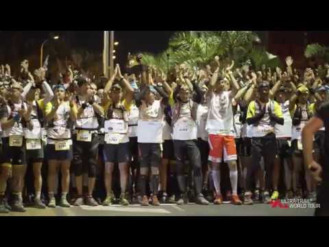 Hightlights Grand Raid Réunion 2016