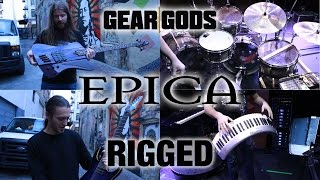 RIGGED: Epica | GEAR GODS