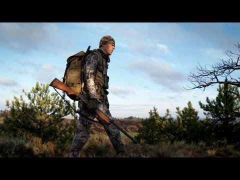 Powder River Basin - Conservation Field Notes with Steven Rinella - MeatEater