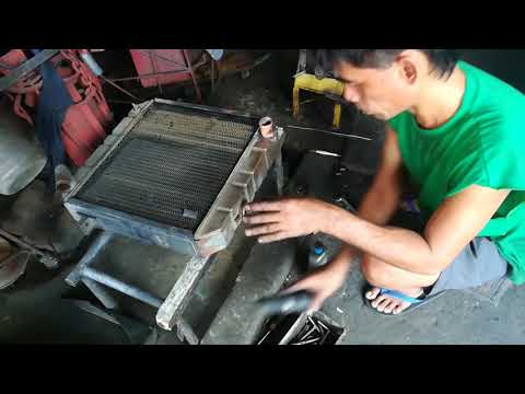 Radiator Leak Repair DO NOT DIY(DO-IT-YOURSELF)