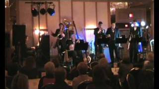 "Andy Schumm and his Gang - ""At The Jazzband Ball"""