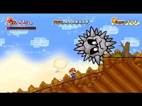 Super Paper Mario - Episode 3