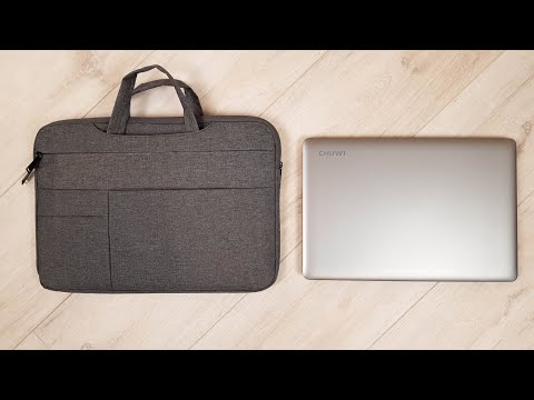 Недорогая сумка для MacBook, MateBook, HeroBook и других ноутбуков