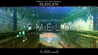 "Sudden Attack FragMovie | FMELD ""The Sixth Melody"" 