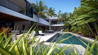 Epitome of Ultra-Modern Luxury Waterfront Home -- Lifestyle Production Group thumbnail