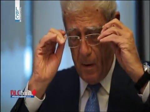 The Brilliant Lebanese Awards Ceremony