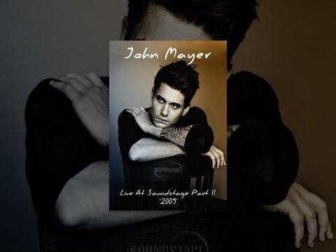 John Mayer - Live at Soundstage (Part 2)