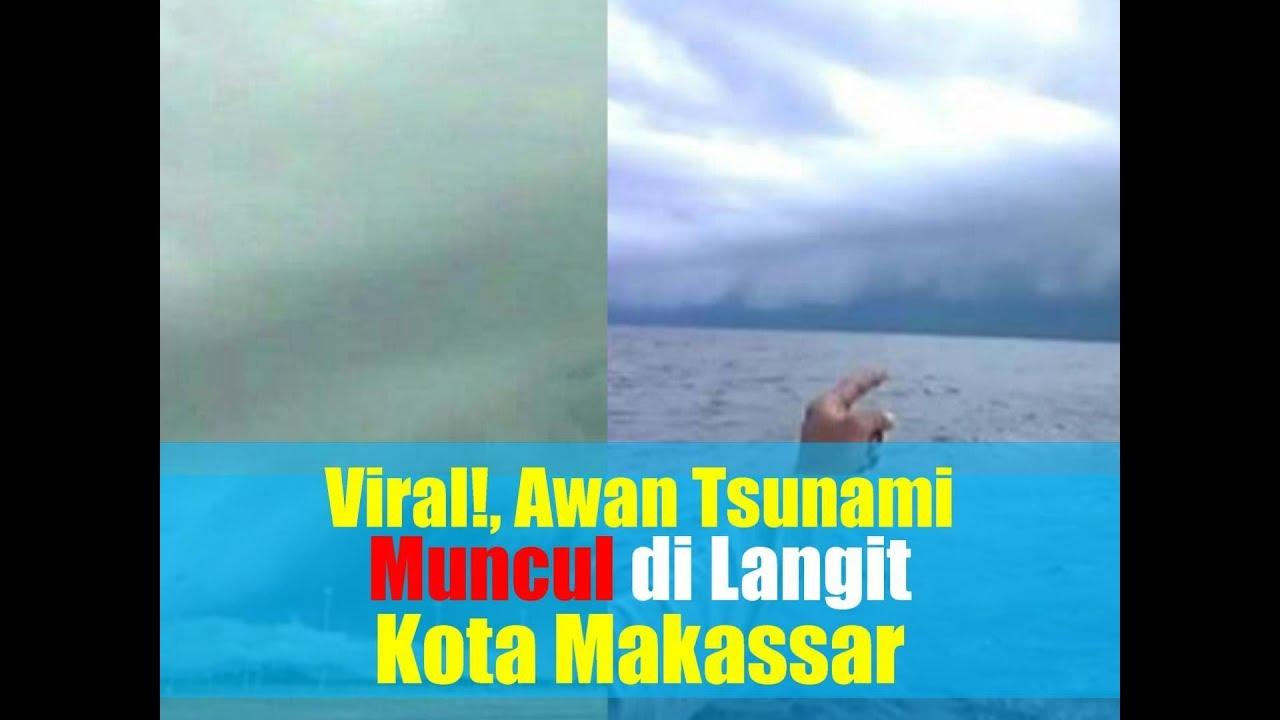 2000+ Gambar Awan Tsunami  Terbaru
