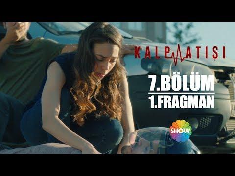 Kalp Atışı 7.Bölüm 1.Fragman streaming vf