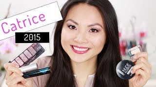 CATRICE neues Sortiment 2015 - First Impressions Look | Mamiseelen Thumbnail