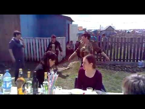 Чукотские лётчики матерные частушки