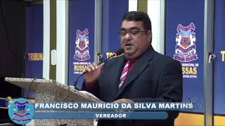Mauricio Martins Pronunciamento